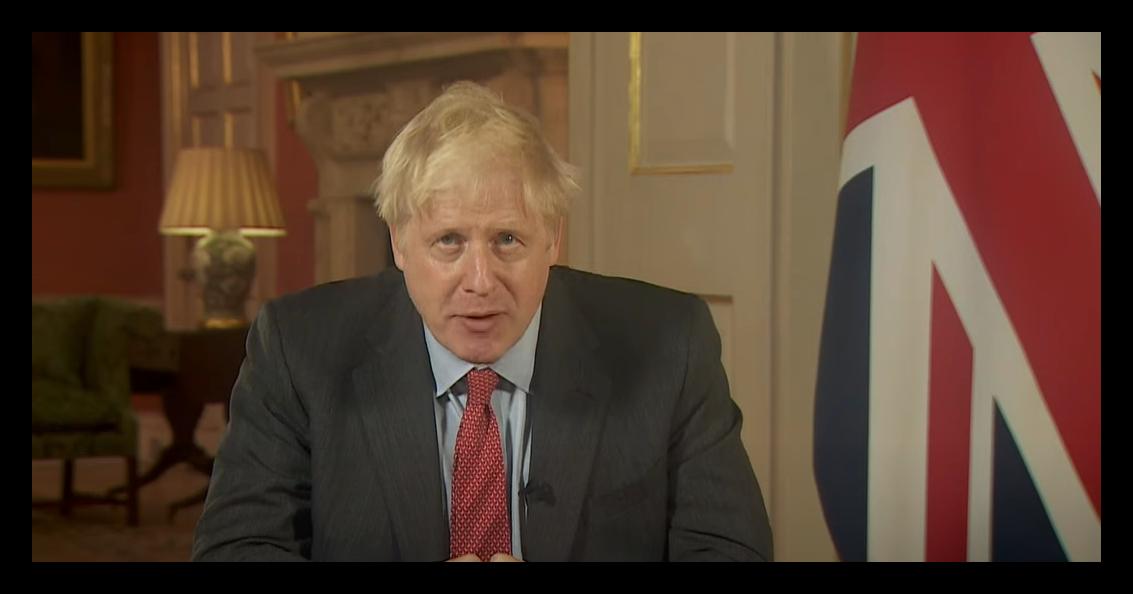 Boris Johnson covid measures