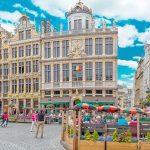 Belgian Doctors Demand Reverse Lock down