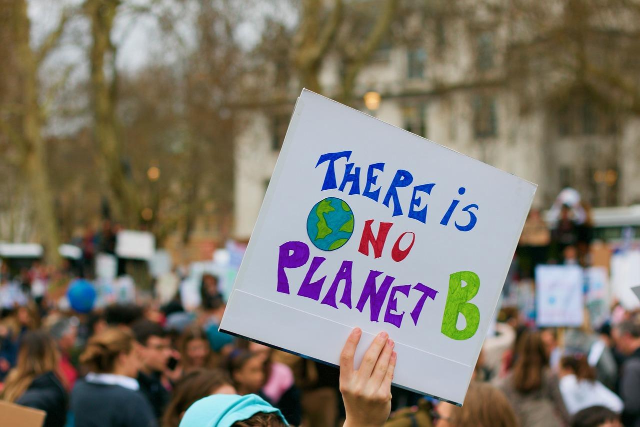 fracking protests