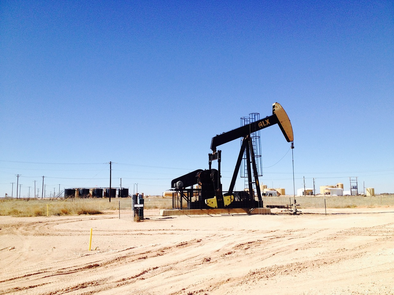 environment and fracking