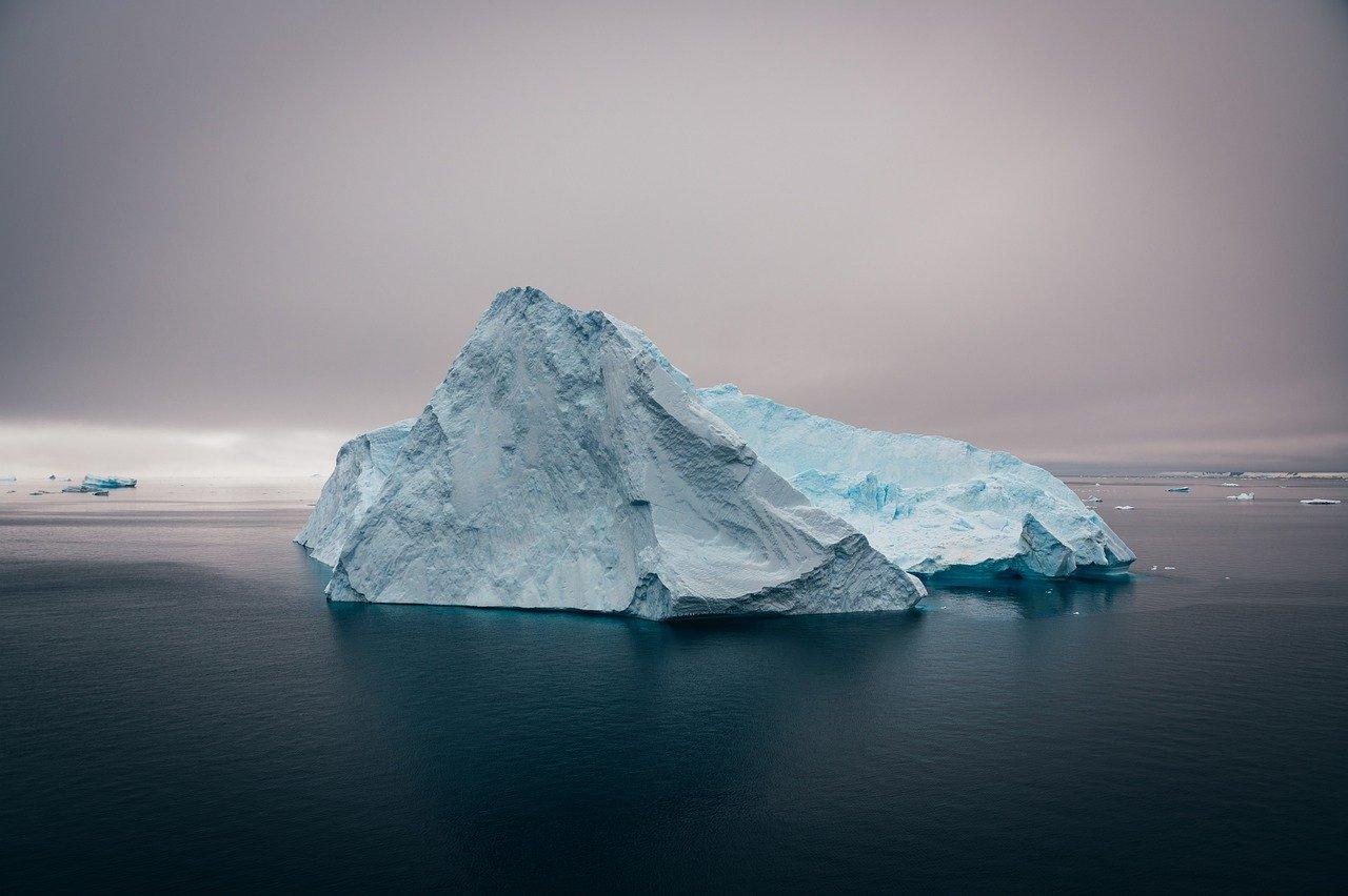 artic climate change