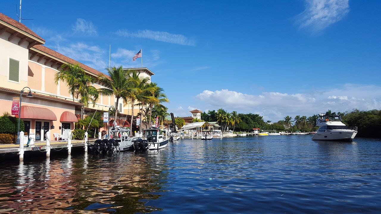 florida residents increasing