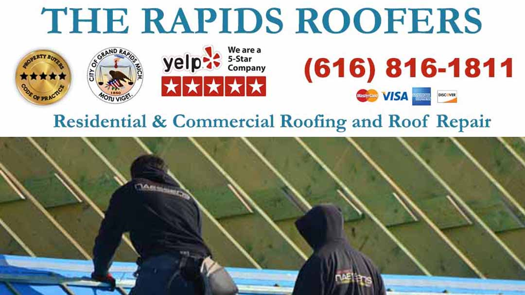 TheRapidsRoofers